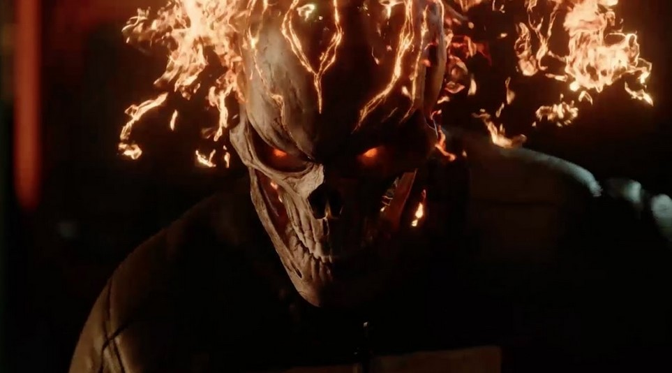 Gabriel Luna to Headline Ghost Rider Series for Hulu