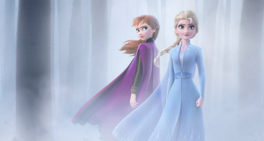Disney Release Frozen 2 on Disney+ 3 Months Early