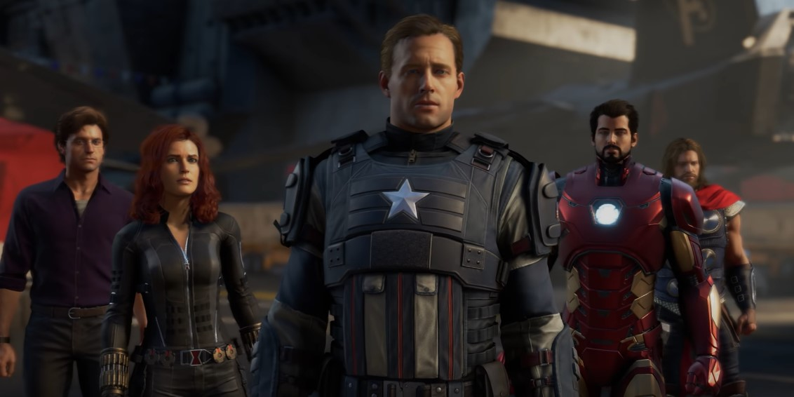 Avengers: A-Day Reporting Loss of 96% of its Player Base Since Launch