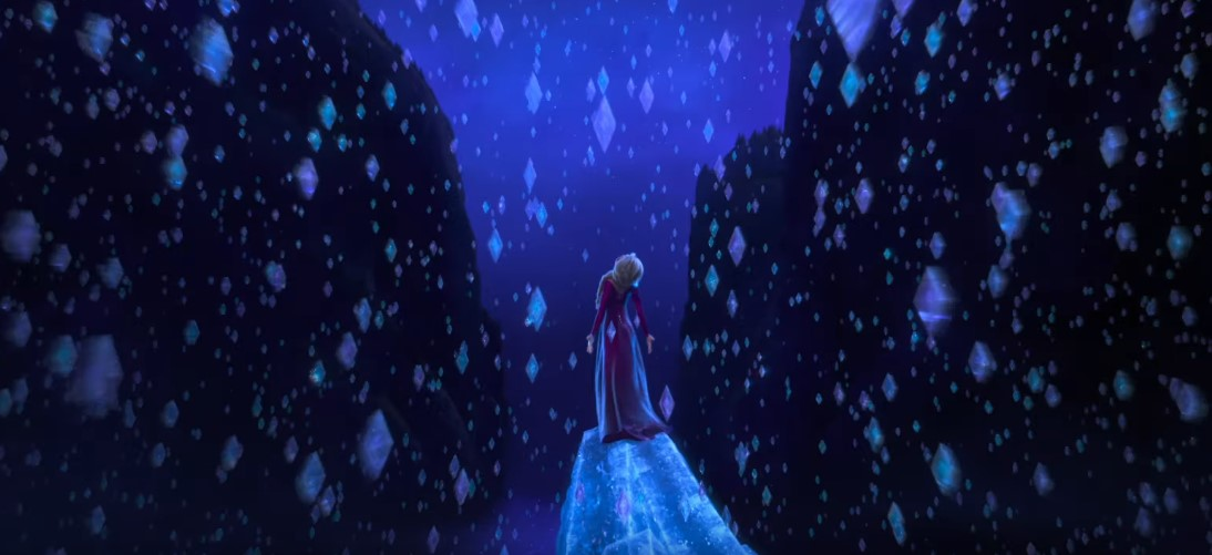New Trailer for Frozen II Teases the Origin of Elsa's Powers