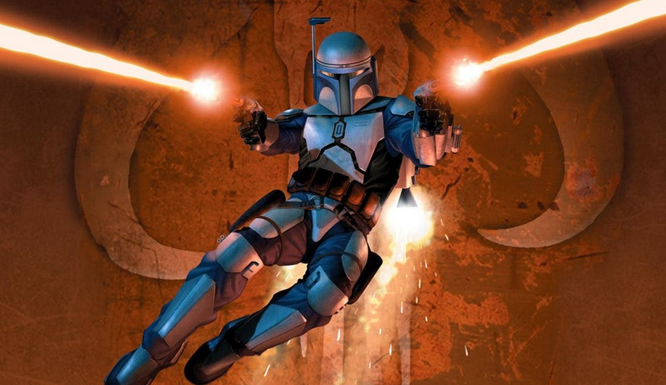 Classic Star Wars Games Getting Re-Release for Modern Consoles