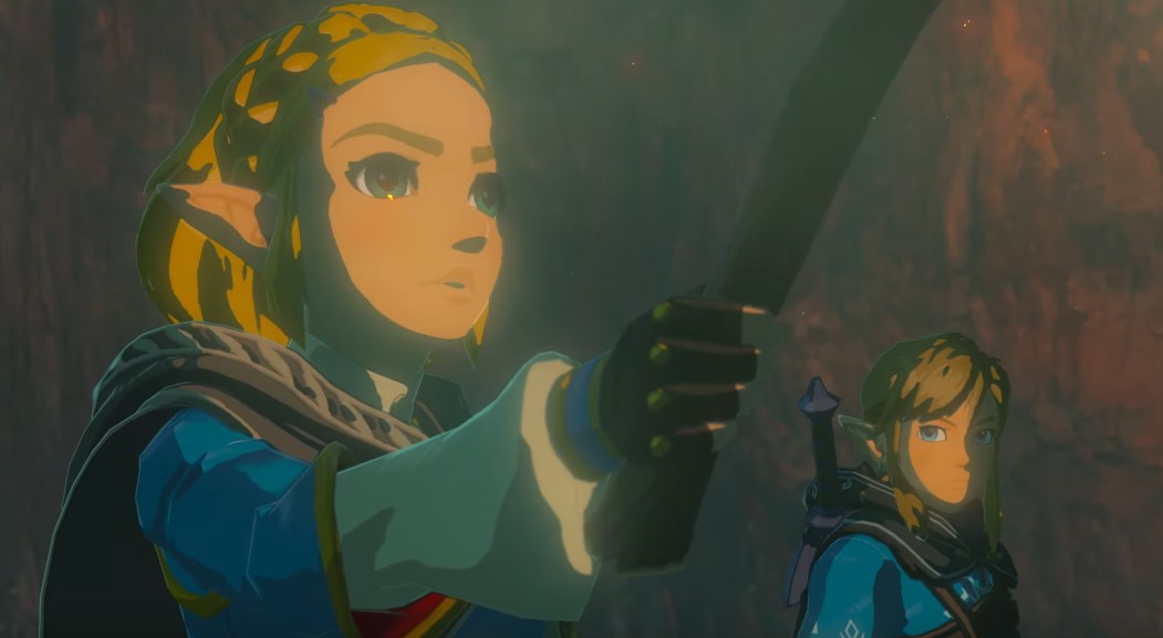 Nintendo Announces The Legend of Zelda: Breath of the Wild Sequel with New Teaser