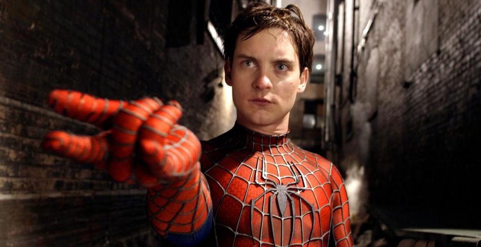 Is Marvel Bringing Sam Raimi's Spider-Man to Comics?