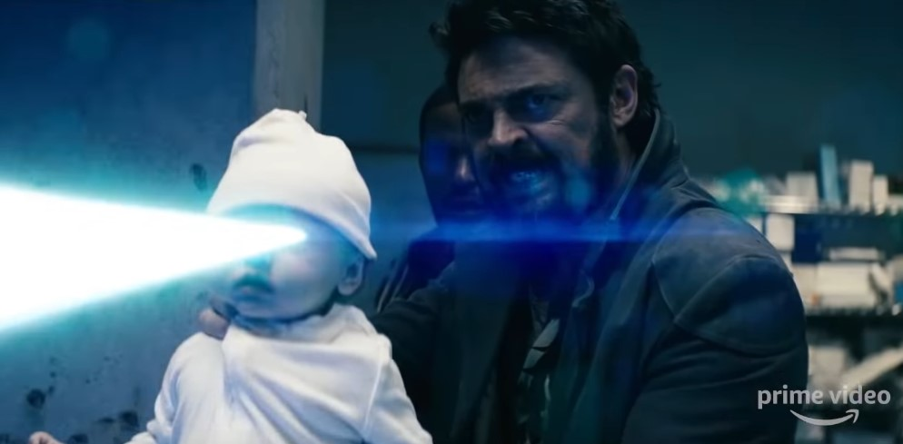 New The Boys Trailer has Karl Urban Hunting Superheroes