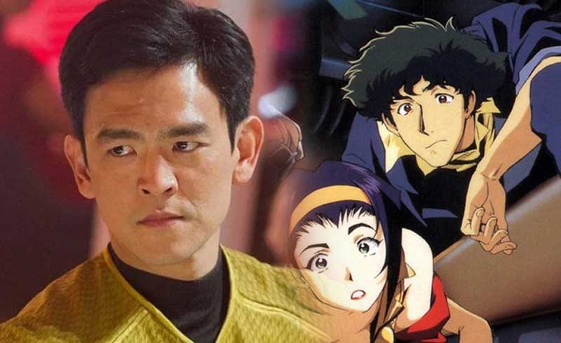 Cowboy Bebop Production Shuts Down After John Cho Injury