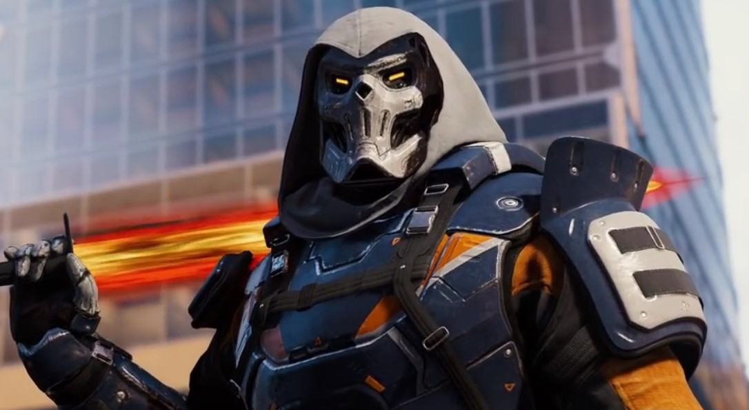 Black Widow Set Photo Gives Us a Look at Possible Villain Taskmaster