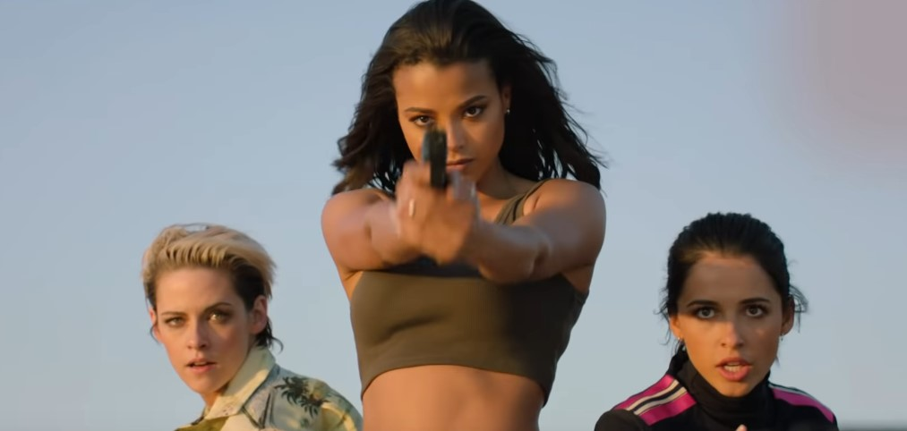 First Trailer Released for Elizabeth Banks' Charlie's Angels Reboot