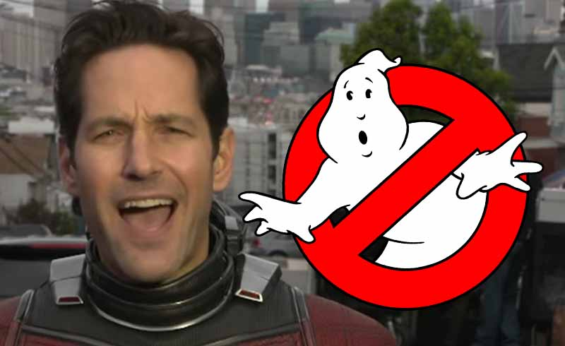 Ghostbusters 2020: Paul Rudd Officially Joins the Cast