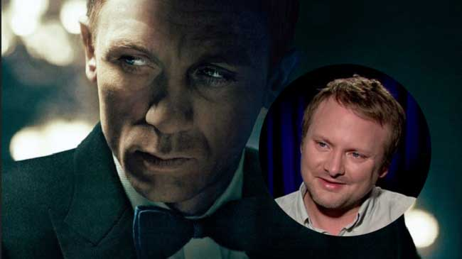 TLJ's Rian Johnson Teases Trailer for Knives Out Starring Daniel Craig and Chris Evans