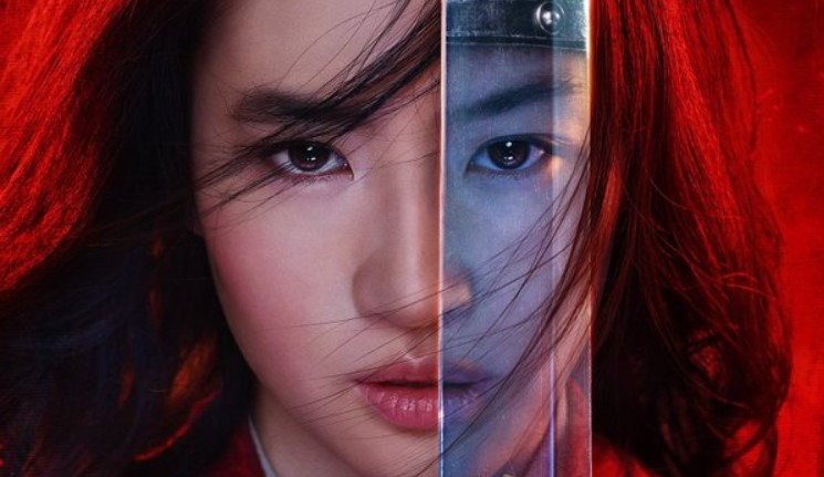 Mulan's Liu Yifei Reportedly Forced by Chinese Government to Support the Police