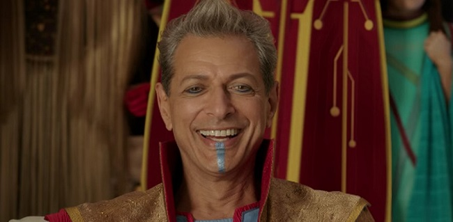 Thor Love and Thunder: Jeff Goldblum may have Confirmed His Return as The Grandmaster