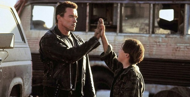 John Connor Star Edward Furlong is Coming Back for Terminator: Dark Fate