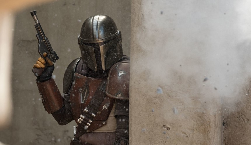 The Mandalorian Panel Announced for D23 Expo 2019
