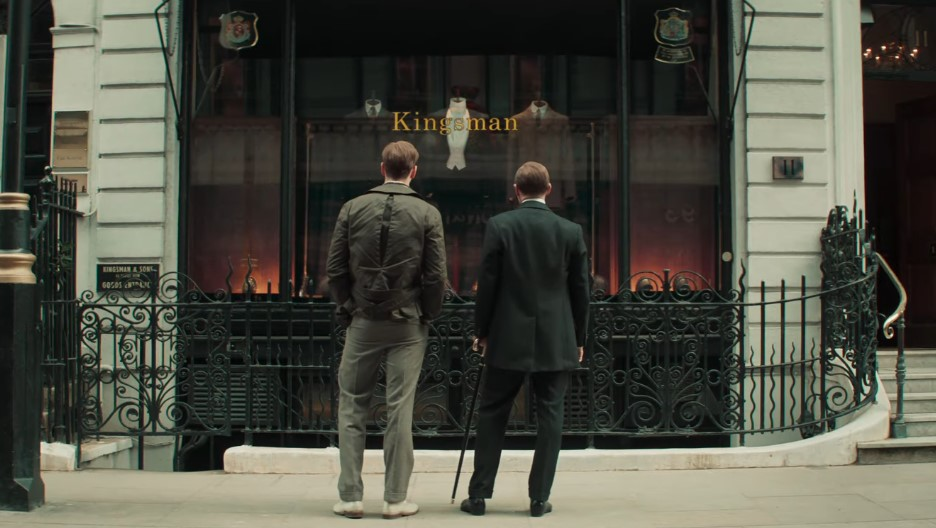 The King's Man: Kingsman Prequel Gets First Official Trailer