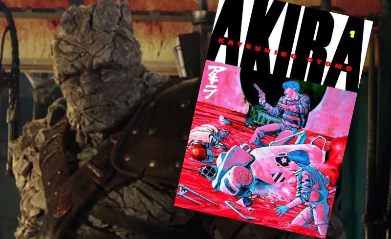 Taika Waititi to Direct Thor 4, Akira Put on Hold