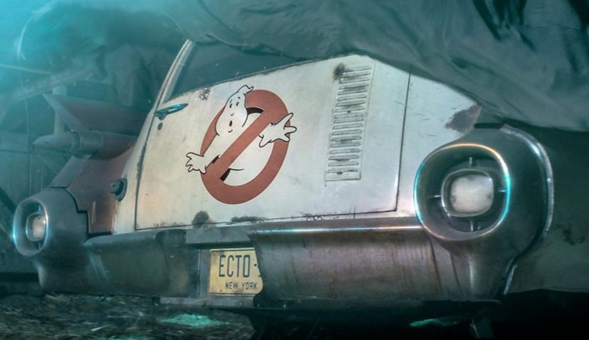 Ghostbusters 2020 Gets Official Title
