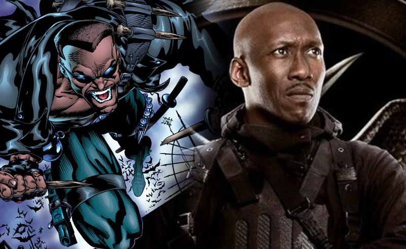 Wesley Snipes tells fans to 'chillaaxx' about MCU's Blade announcement