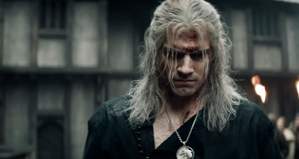 Animated Witcher Movie in the Works with Legend of Korra Studio
