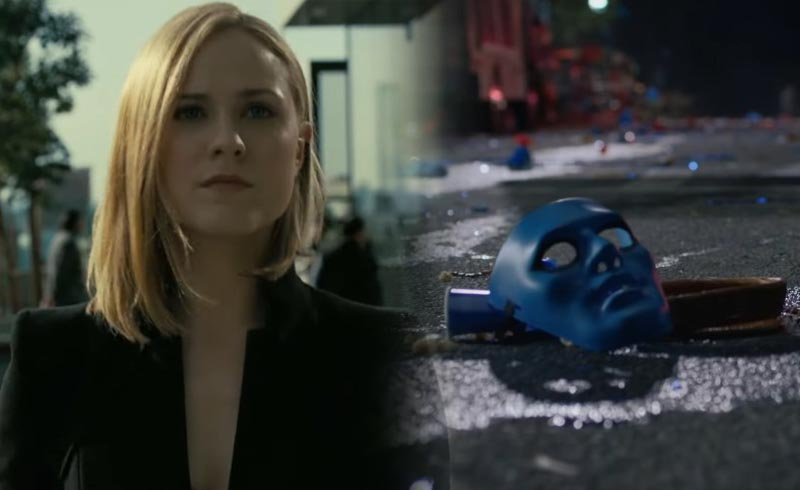HBO Drops Trailers for Westworld 3 and Watchmen