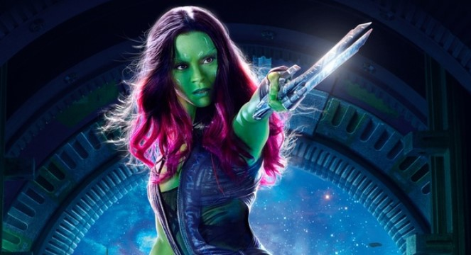 Avengers: Endgame Extended Scene of Tony's Death Confirms Gamora Survived