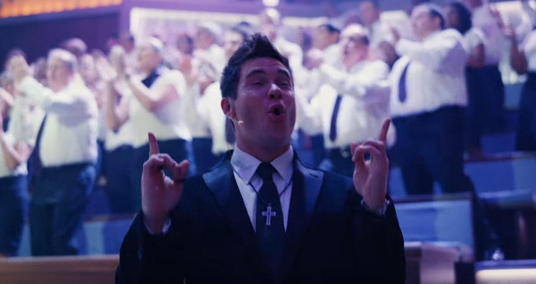 HBO Pokes Fun at Televangelists in New Trailer for The Righteous Gemstones