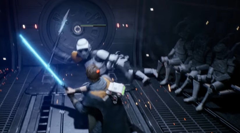 Star Wars Jedi: Fallen Order will make Changes to the Cal's Lightsaber After Fan Feedback