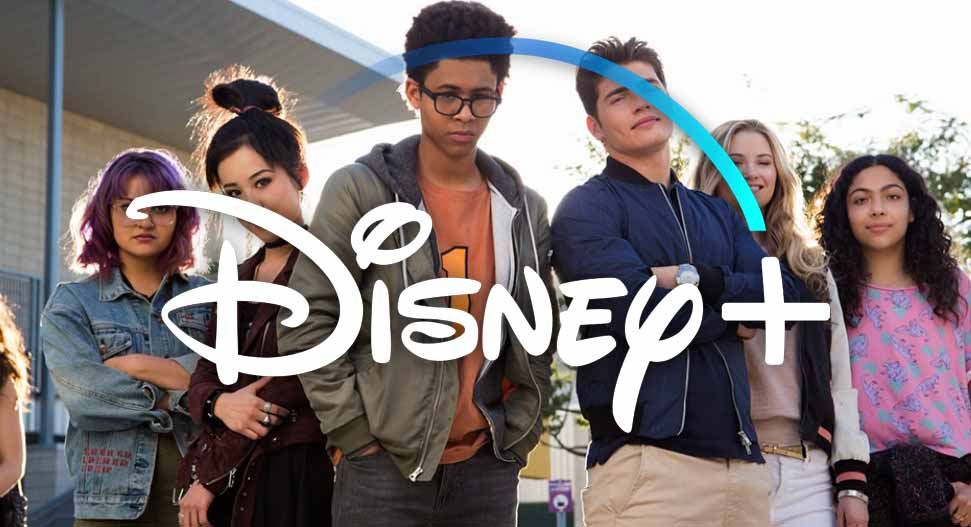 Disney Offering Bundle for Disney+, Hulu, and ESPN+ for $12.99