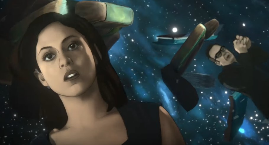 Undone Trailer: Rosa Salazar Stars in Crazy Show from BoJack Horseman Creator