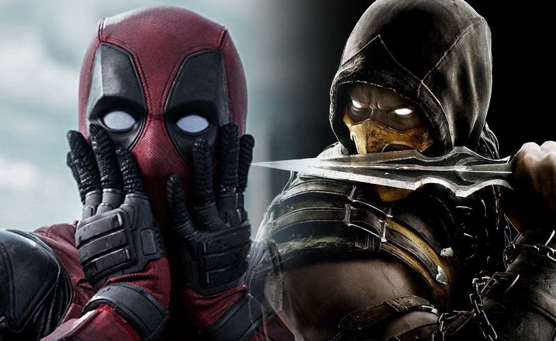 Mortal Kombat Movie is Drawing Inspiration from Deadpool