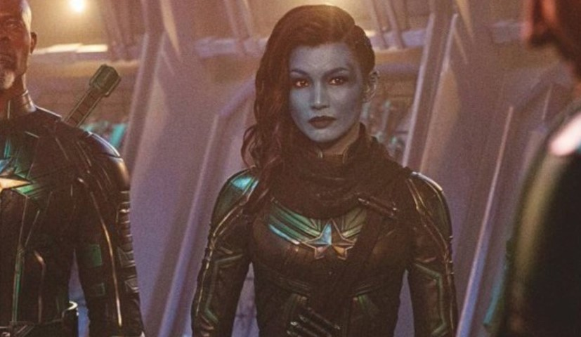 Eternals Looking to Cast Captain Marvel's Gemma Chan in Completely Different Role
