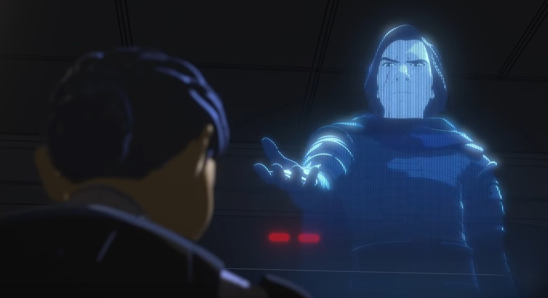Second and Final Season of Star Wars Resistance Gets New Trailer