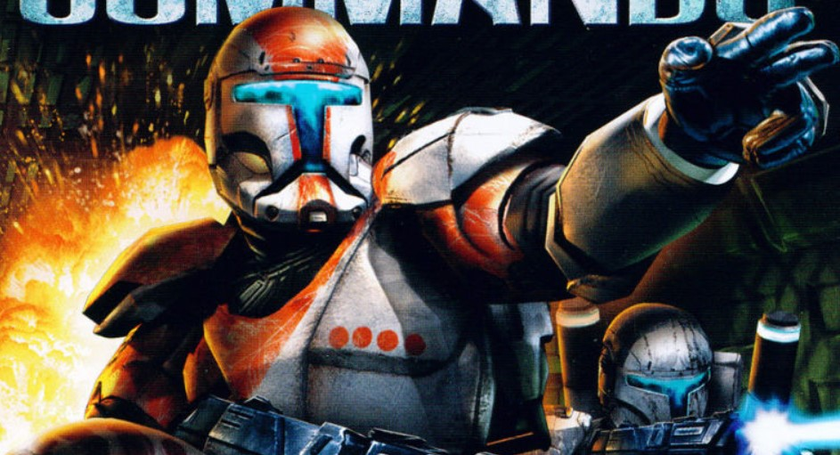 Star Wars: Republic Commando Composer Teases Work on a 'Star Wars Project'
