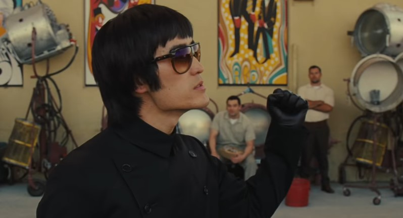 Quentin Tarantino Defends His Version of Bruce Lee