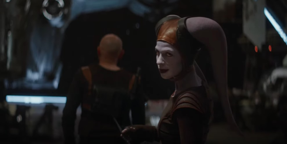 Star Wars: New Character Descriptions for The Mandalorian