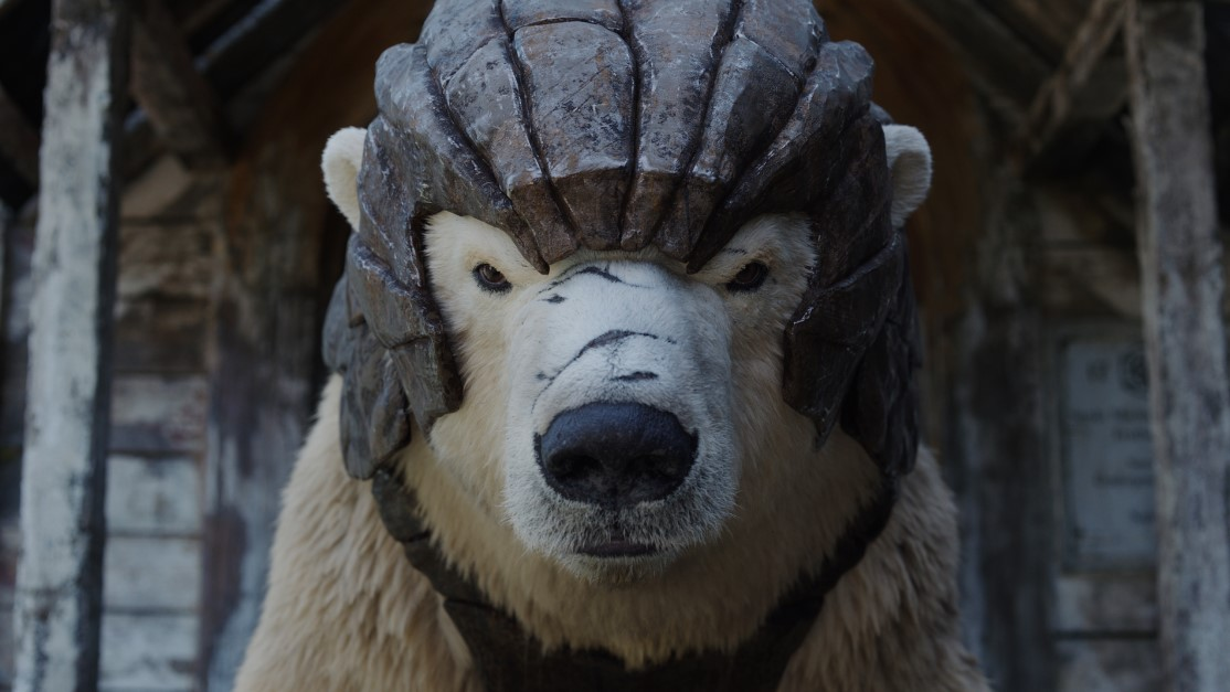 HBO's His Dark Materials Gets a New Trailer