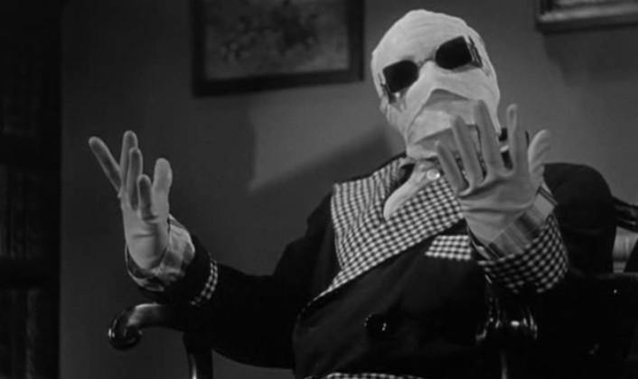 The Invisible Man Reboot Gets Official Synopsis
