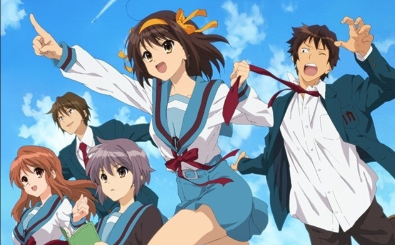 Kyoto Animation Fire: The Melancholy of Haruhi Suzumiya Director Yasuhiro Takemoto Reportedly Died in the Arson Attack
