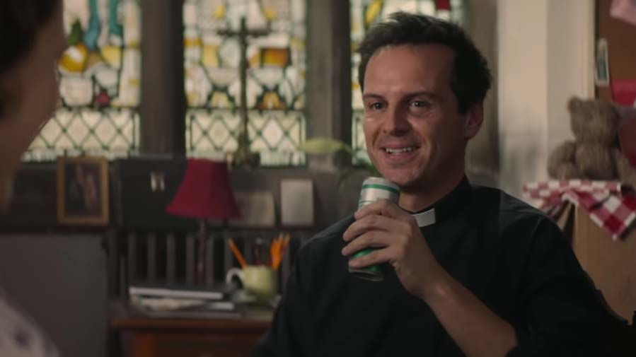 HBO's His Dark Materials Hires Fleabag's Andrew Scott