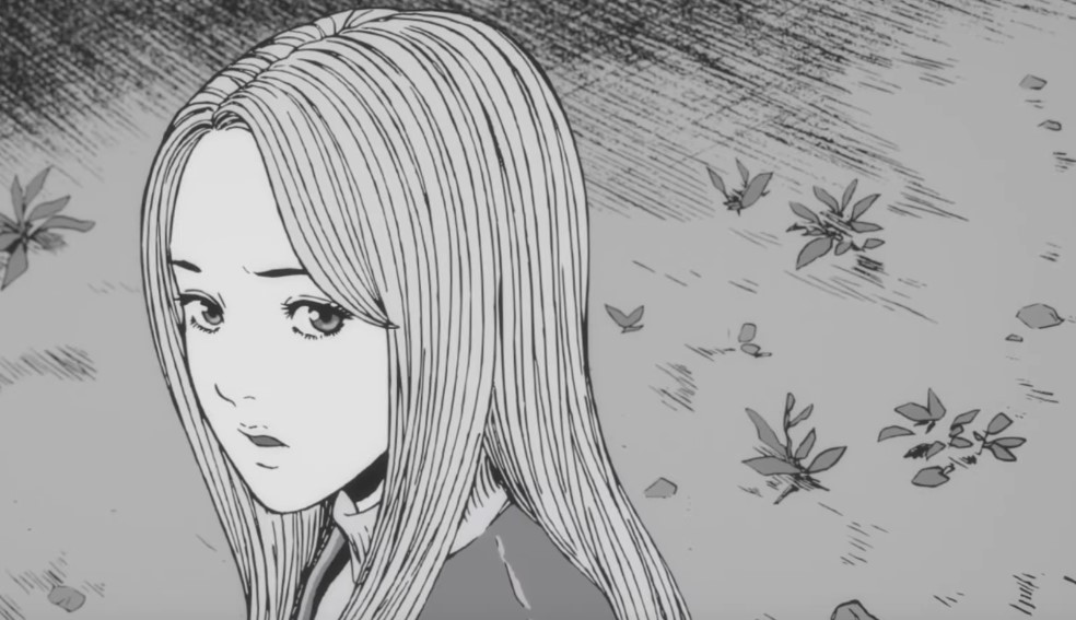 Uzumaki: Adult Swim Drops New Teaser for Anime Adaptation of Horror Manga