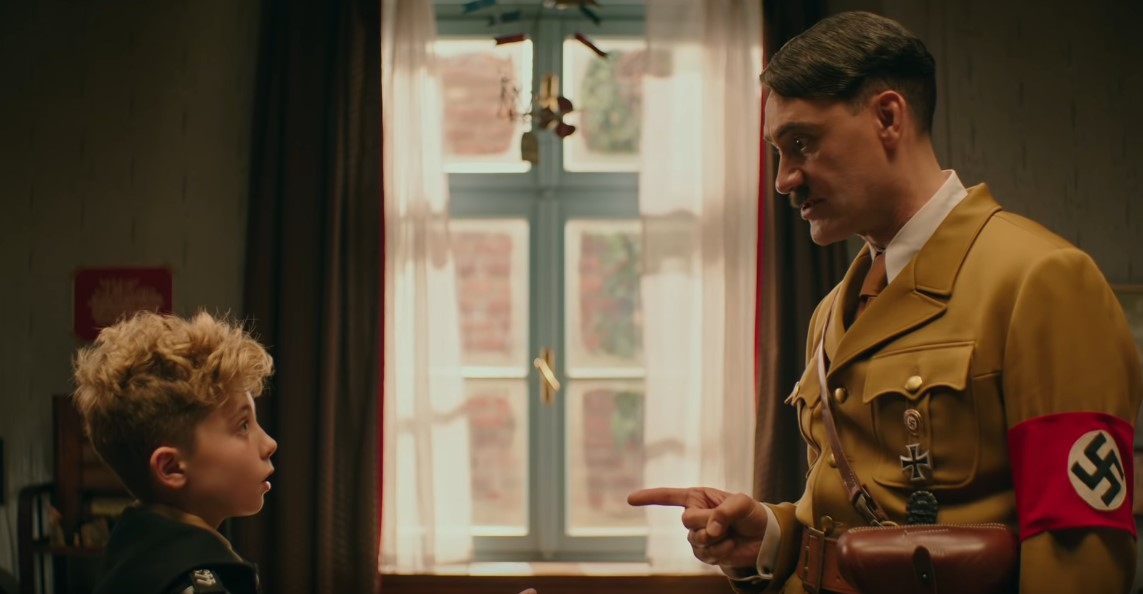 Jojo Rabbit: Taika Waititi's Next Film Gets a Fantastic Full Trailer