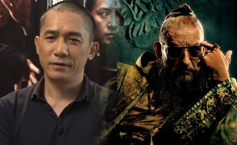 Shang-Chi Director Talks Tony Leung's 'Real' Mandarin