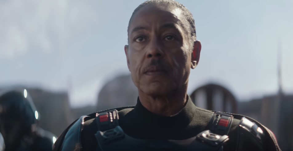 The Mandalorian: Giancarlo Esposito Talks About Moff Gideon and Joining Star Wars