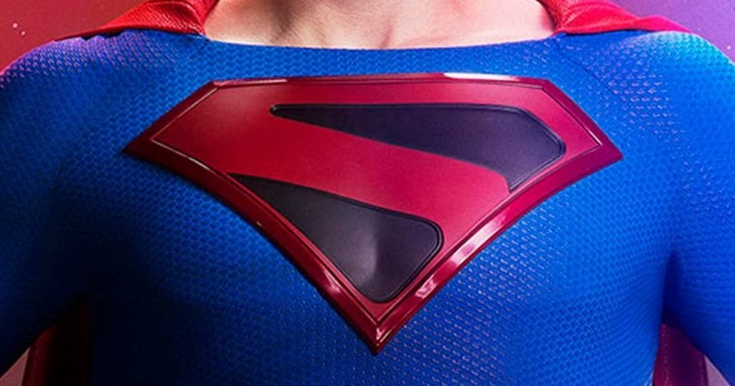 Crisis on Infinite Earths: First Look at Brandon Routh's Kingdom Come Superman