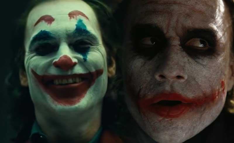 Joker: Todd Phillips Talks the Difference Between Heath Ledger and Joaquin Phoenix's Takes