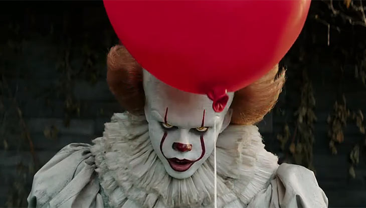 Pennywise Actor Bill Skarsgard Open to Doing a Third IT Film