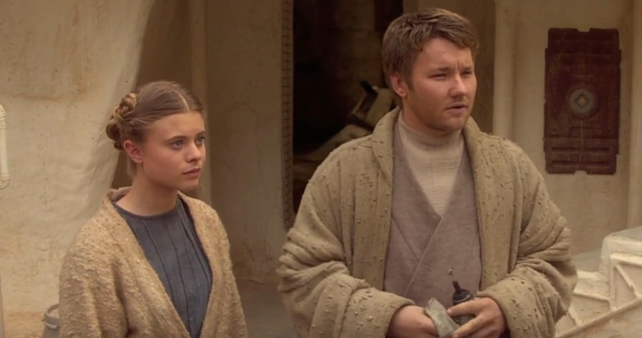 Star Wars: Could Joel Egerton be Reprising Owen Lars for the Kenobi Series?