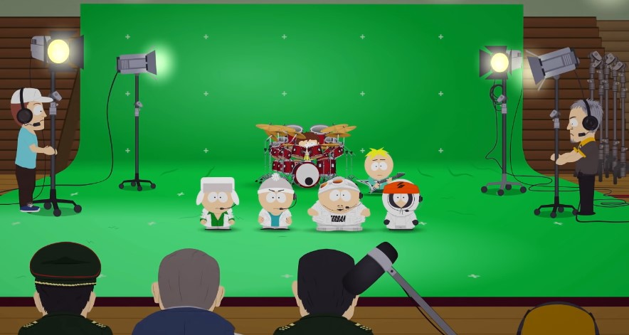 South Park Creators Issue 'Apology' to China After Show Gets Banned in the Country