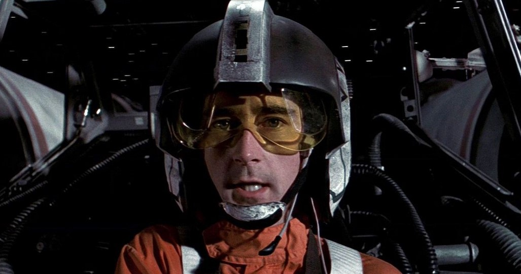 Star Wars The Rise of Skywalker:  Ace Pilot Wedge Antilles Confirmed to Return