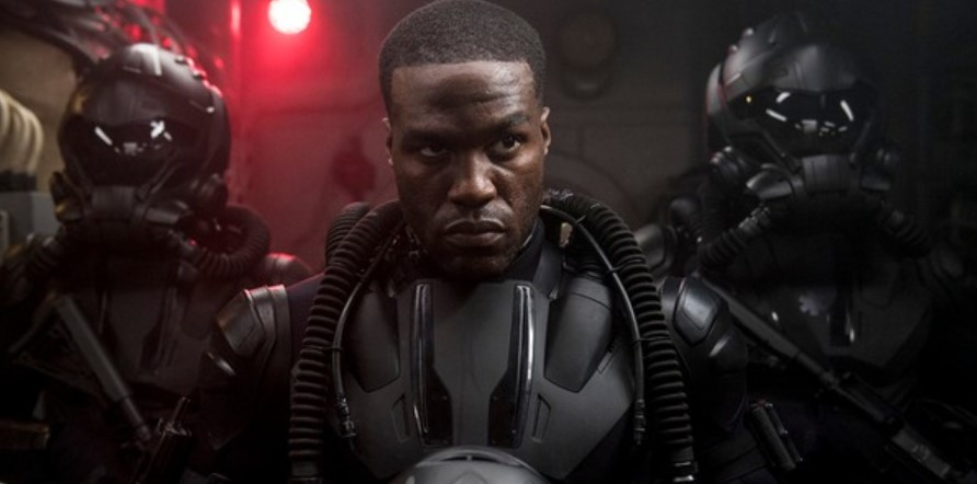 Yahya Abdul-Mateen II Cast in Matrix 4