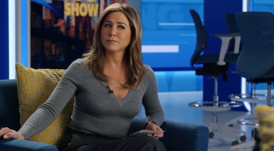 Now Jennifer Aniston is Jumping on the Marvel Movie Hate Train